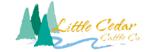 Little Cedar Cattle Company